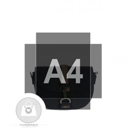 Značková crossbody kabelka NÕBO ekokoža - MKA-499607 #6