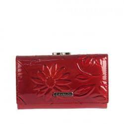 Značková dámska peňaženka CAVALDI koža - MKA-504293