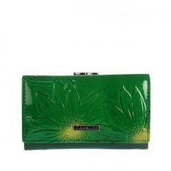 Značková dámska peňaženka CAVALDI koža - MKA-504294