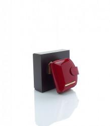 Značková dámska peňaženka MONNARI koža - MK-026556-červená