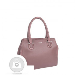 6baa1b7b3 Značková elegantná kabelka DAVID JONES ekokoža - MKA-498881