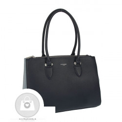 Značková elegantná kabelka DAVID JONES ekokoža - MKA-499885