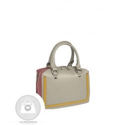 Značková elegantná kabelka DAVID JONES ekokoža - MKA-499905 #3