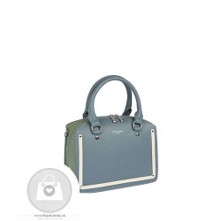 Značková elegantná kabelka DAVID JONES ekokoža - MKA-499905 #4