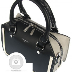 Značková elegantná kabelka DAVID JONES ekokoža - MKA-499905 #7