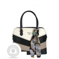 Značková elegantná kabelka DAVID JONES ekokoža - MKA-499910