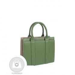 Značková elegantná kabelka DAVID JONES ekokoža - MKA-500033 #3