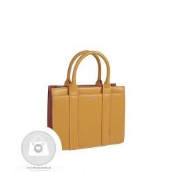 Značková elegantná kabelka DAVID JONES ekokoža - MKA-500033 #4