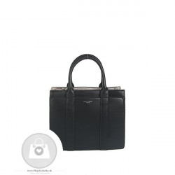Značková elegantná kabelka DAVID JONES ekokoža - MKA-500033 #5
