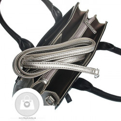 Značková elegantná kabelka DAVID JONES ekokoža - MKA-500033 #7