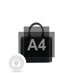 Značková elegantná kabelka DAVID JONES ekokoža - MKA-500033 #8