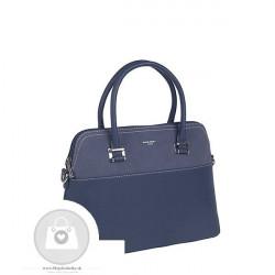 Značková elegantná kabelka DAVID JONES ekokoža - MKA-500041 #1