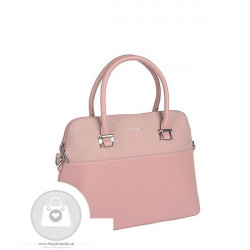 Značková elegantná kabelka DAVID JONES ekokoža - MKA-500041 #3