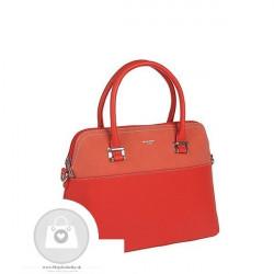 Značková elegantná kabelka DAVID JONES ekokoža - MKA-500041 #4