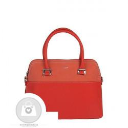 Značková elegantná kabelka DAVID JONES ekokoža - MKA-500041 #5