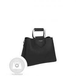 Značková elegantná kabelka DAVID JONES ekokoža - MKA-501355