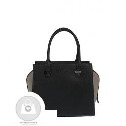 Značková elegantná kabelka DAVID JONES ekokoža - MKA-501357