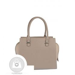 Značková elegantná kabelka DAVID JONES ekokoža - MKA-501357 #3