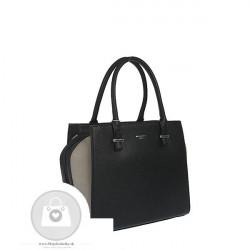 Značková elegantná kabelka DAVID JONES ekokoža - MKA-501357 #5