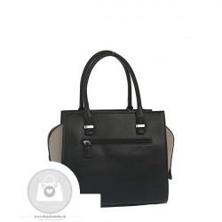 Značková elegantná kabelka DAVID JONES ekokoža - MKA-501357 #6