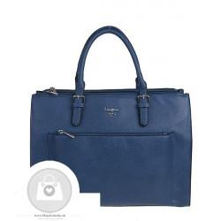 Značková elegantná kabelka DAVID JONES ekokoža - MKA-501360