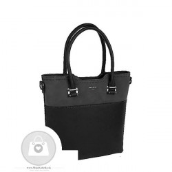 Značková elegantná kabelka DAVID JONES ekokoža - MKA-501364