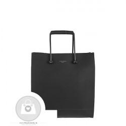 Značková elegantná kabelka DAVID JONES ekokoža - MKA-501368