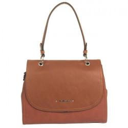 Značková elegantná kabelka DAVID JONES ekokoža - MKA-504052