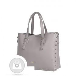 Značková elegantná kabelka MONNARI ekokoža - MKA-499725