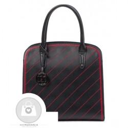Značková elegantná kabelka MONNARI ekokoža - MKA-502774