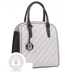 Značková elegantná kabelka MONNARI ekokoža - MKA-502774 #2