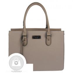 Značková elegantná kabelka MONNARI ekokoža - MKA-502869