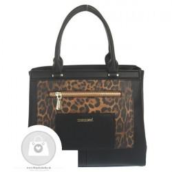 Značková elegantná kabelka MONNARI ekokoža - MKA-502876