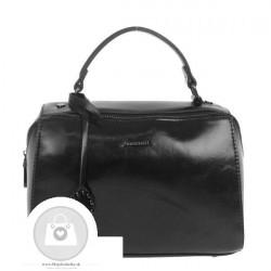 Značková elegantná kabelka MONNARI ekokoža - MKA-502885