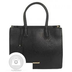 Značková elegantná kabelka MONNARI ekokoža - MKA-502888