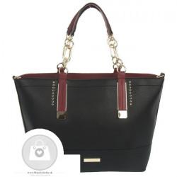 Značková elegantná kabelka MONNARI ekokoža - MKA-502895
