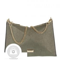 Značková elegantná kabelka MONNARI ekokoža - MKA-503199 #1