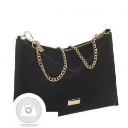 Značková elegantná kabelka MONNARI ekokoža - MKA-503199 #4