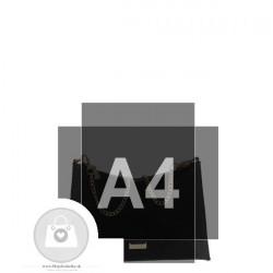 Značková elegantná kabelka MONNARI ekokoža - MKA-503199 #7