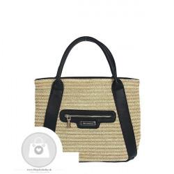 Značková elegantná kabelka MONNARI ine materiály - MKA-499717