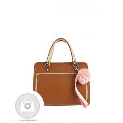 Značková fashion trendová kabelka DAVID JONES ekokoža - MKA-501367