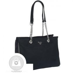 Značková kabelka cez rameno DAVID JONES ekokoža - MKA-498872 #4