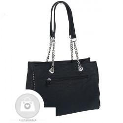 Značková kabelka cez rameno DAVID JONES ekokoža - MKA-498872 #5