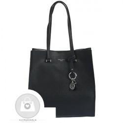 Značková kabelka cez rameno DAVID JONES ekokoža - MKA-499990