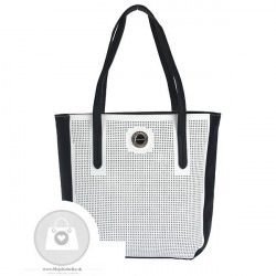 Značková kabelka cez rameno MONNARI ekokoža - MKA-499706
