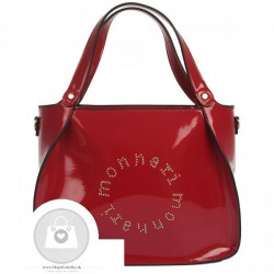 Značková kabelka cez rameno MONNARI ekokoža - MKA-502728 #2