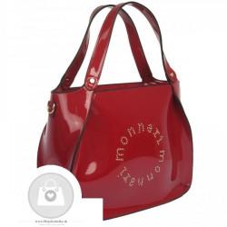 Značková kabelka cez rameno MONNARI ekokoža - MKA-502728 #3