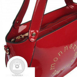 Značková kabelka cez rameno MONNARI ekokoža - MKA-502728 #5