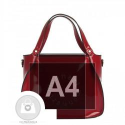 Značková kabelka cez rameno MONNARI ekokoža - MKA-502728 #6