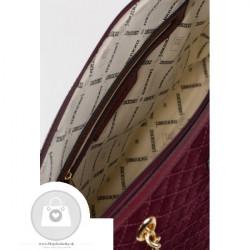 Značková kabelka cez rameno MONNARI ekokoža - MKA-502768 #4